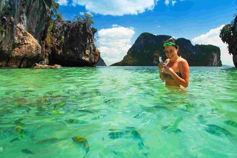 Pattaya and Bangkok Special Package (6 Nights) - Tour