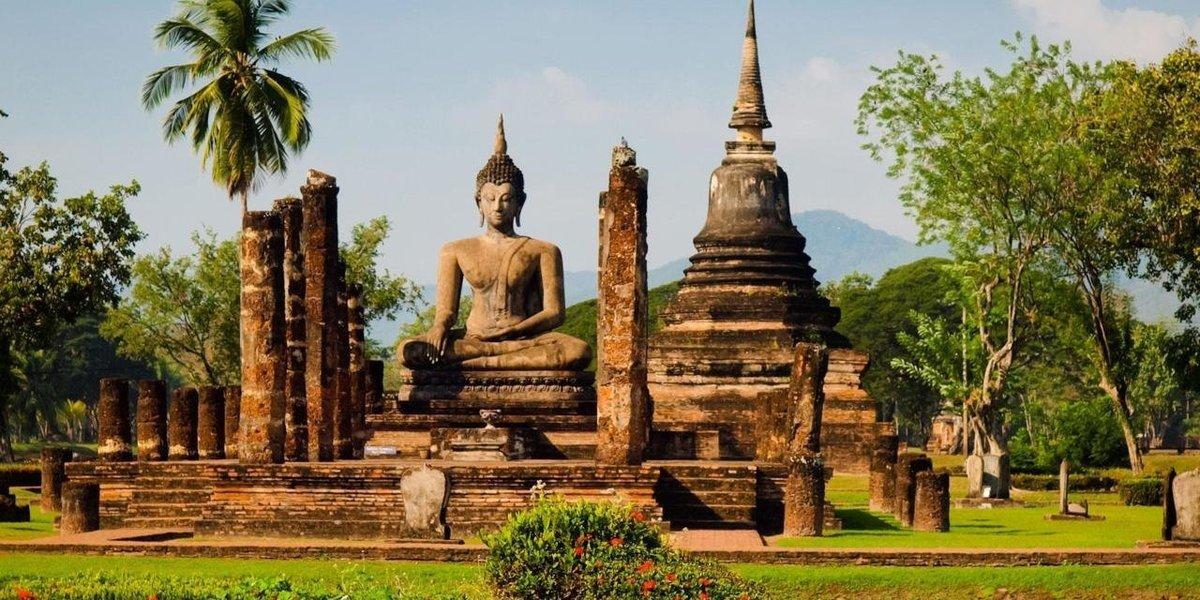Bangkok Highlights - Tour
