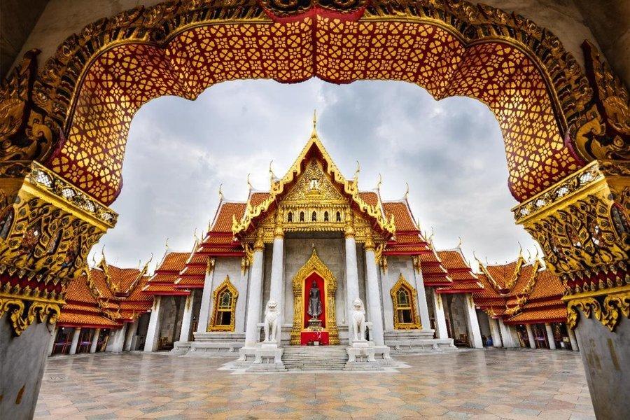 Explore Thailand - Tour