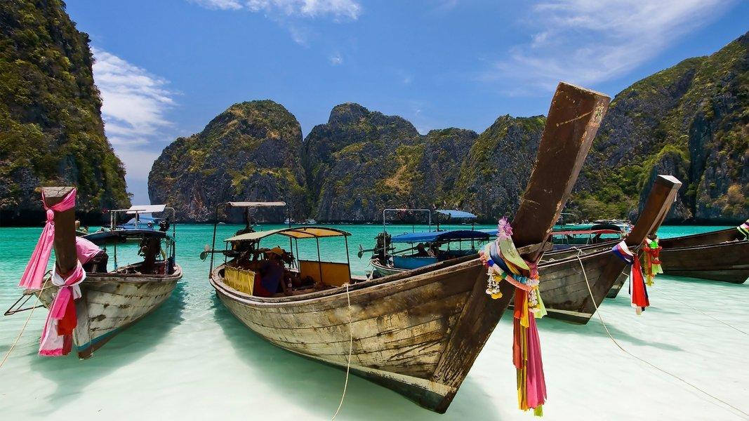 Pattaya Highlights - Tour