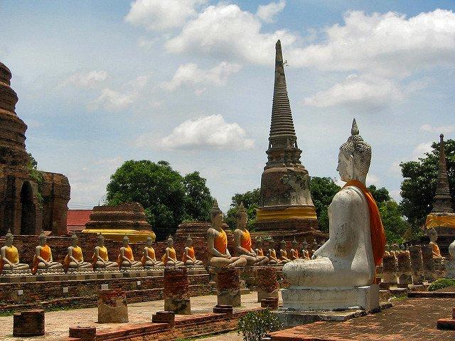 Relaxing Getaway at Thailand - Tour
