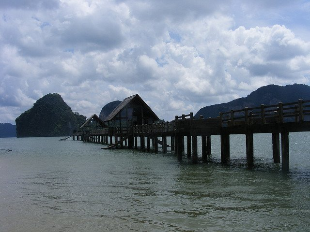 Thailand Highlights - Tour