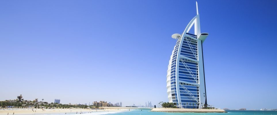Pamper your senses at the Orchid Hotel, Deira - Tour