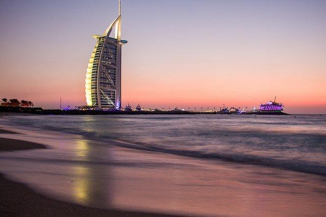 Glitz-n-Glamour Al Dubai - Tour