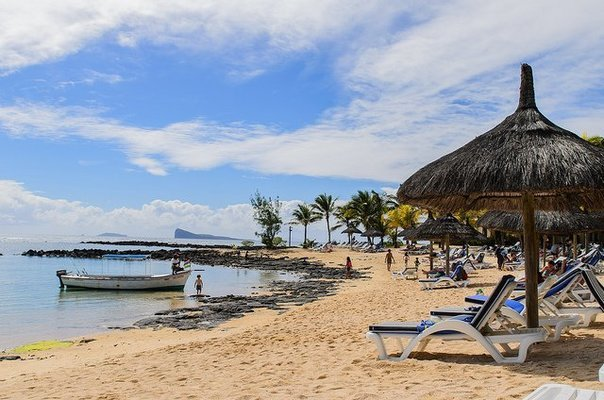 Mauritius with Duba - Tour