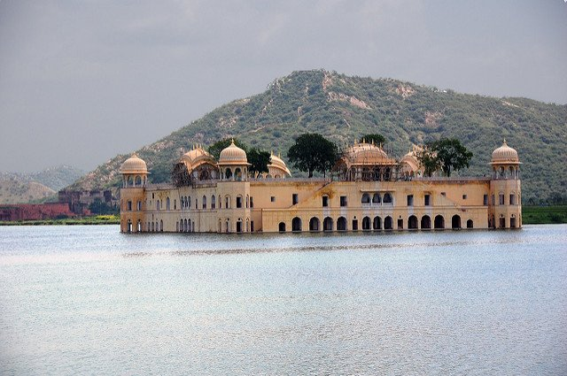 Rajasthan Highlights - Tour