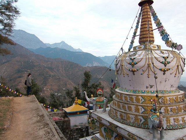 Getaway to Himachal - McLeod Ganj - Tour