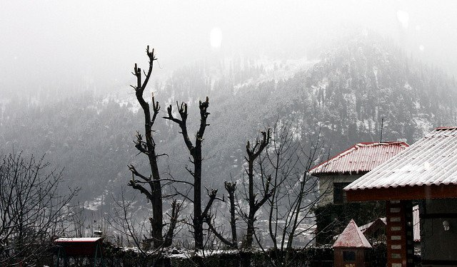 Retreat Manali Package - Tour