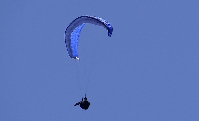 Paragliding In Bir Billing, Bir Package - Tour