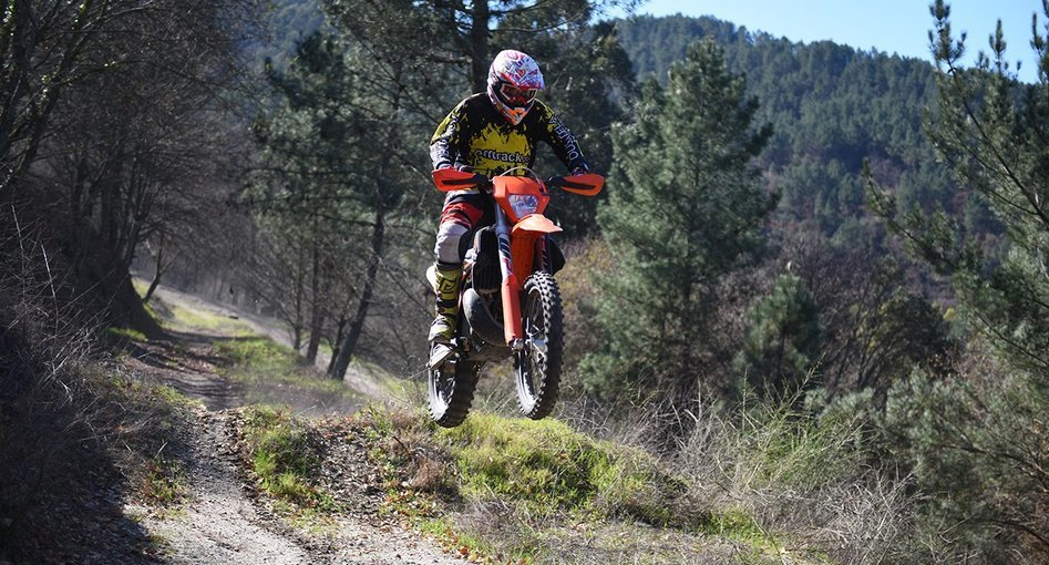 Complete Offroad Portugal - Tour