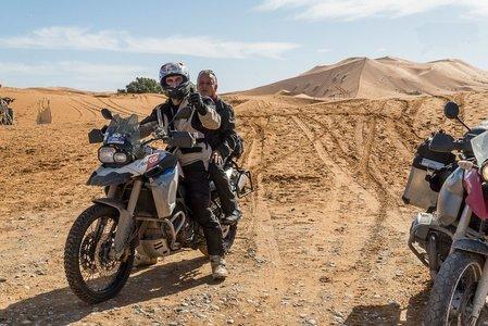 X-Morocco Tour Offroad