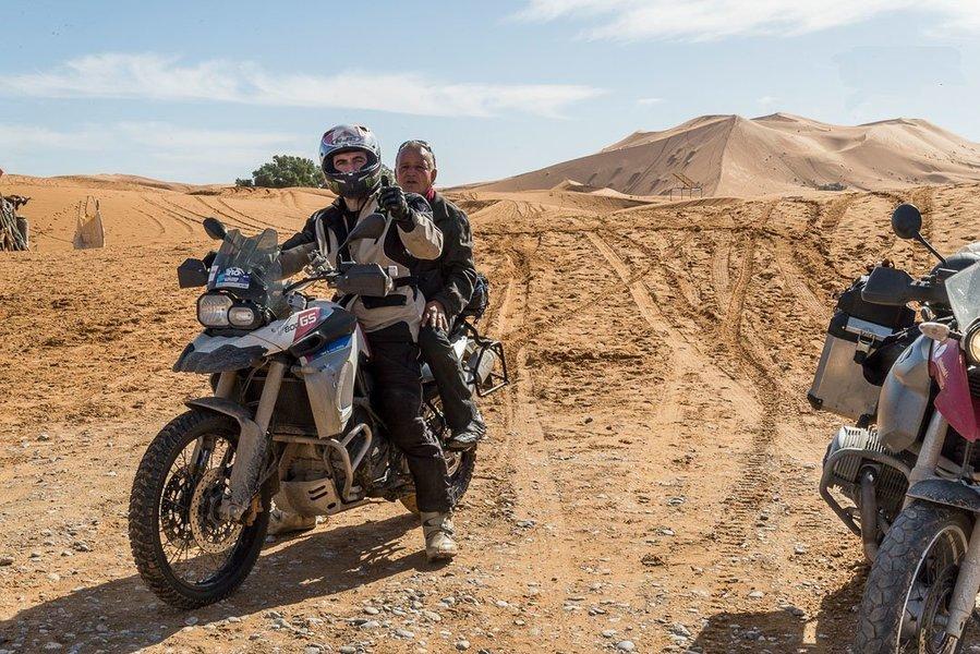 X-Morocco Tour Offroad - Tour