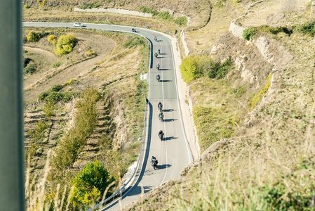 Tour Comunidad Valenciana