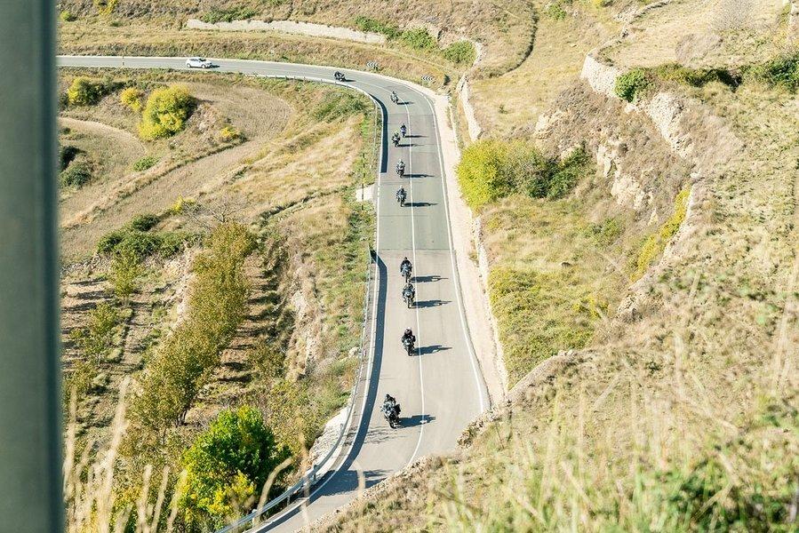 Tour Comunidad Valenciana - Tour