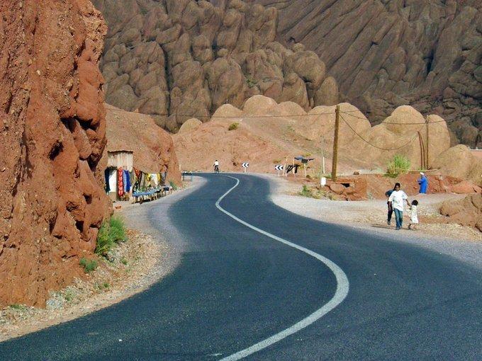 Marruecos Onroad Luxury Tour - Tour