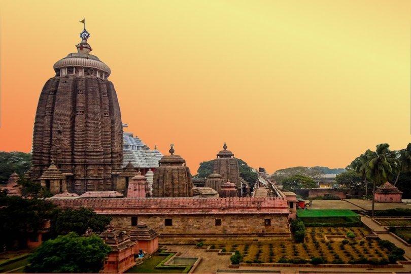 Short Escape to Puri - Tour