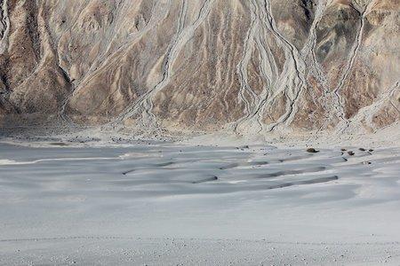 Rajastán  - Desierto y colores
