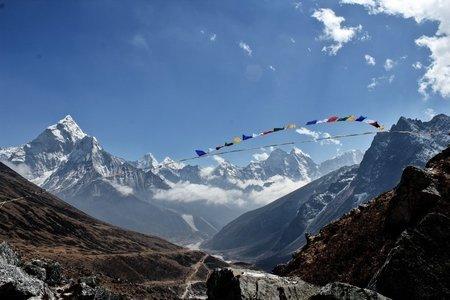 Nepal - El Reino de las Montañas