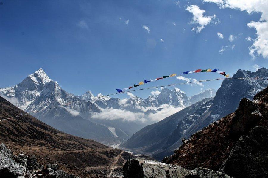 Nepal - El Reino de las Montañas - Tour