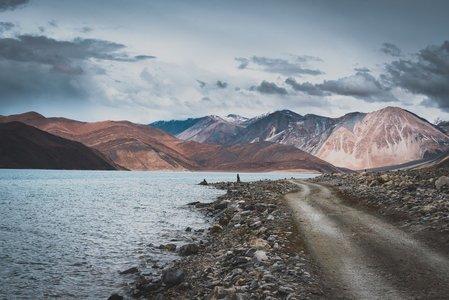 Tibet - De Katmandú al Everest