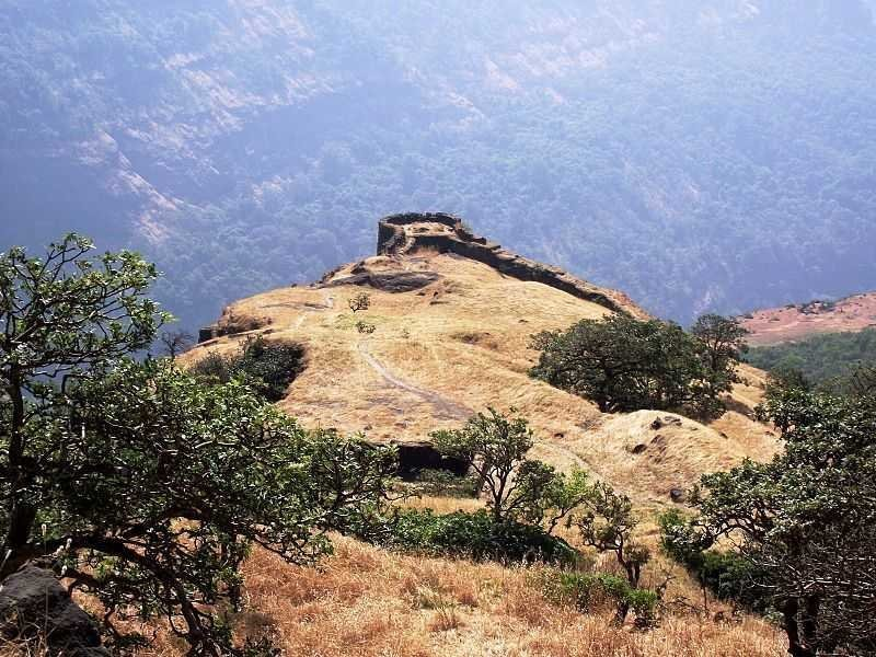 VRangers Overnight Trek to Rajmachi via Lonavla - Tour