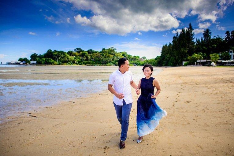 Honeymoon: Thailand - Tour