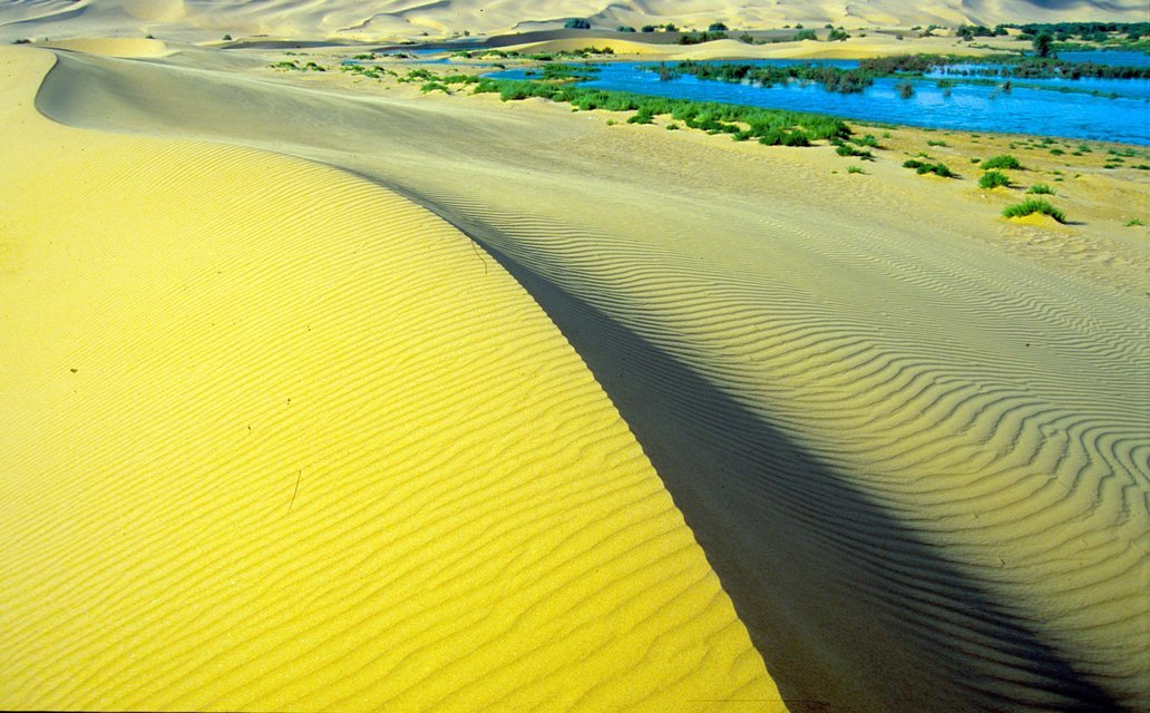 Marrakech to Fez DESERT TOUR via Erfoud - Tour