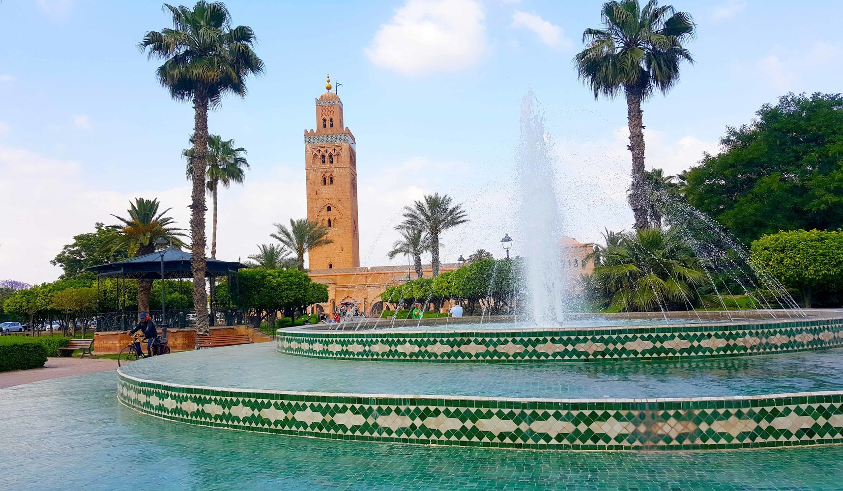 Discover the Best of Morocco Tours