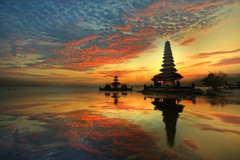 Honeymoon: Bali - Tour