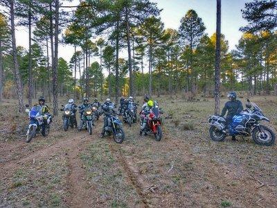 Curso iniciación Trail - Región de Burgos