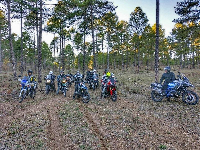Curso iniciación Trail - Región de Burgos - Tour