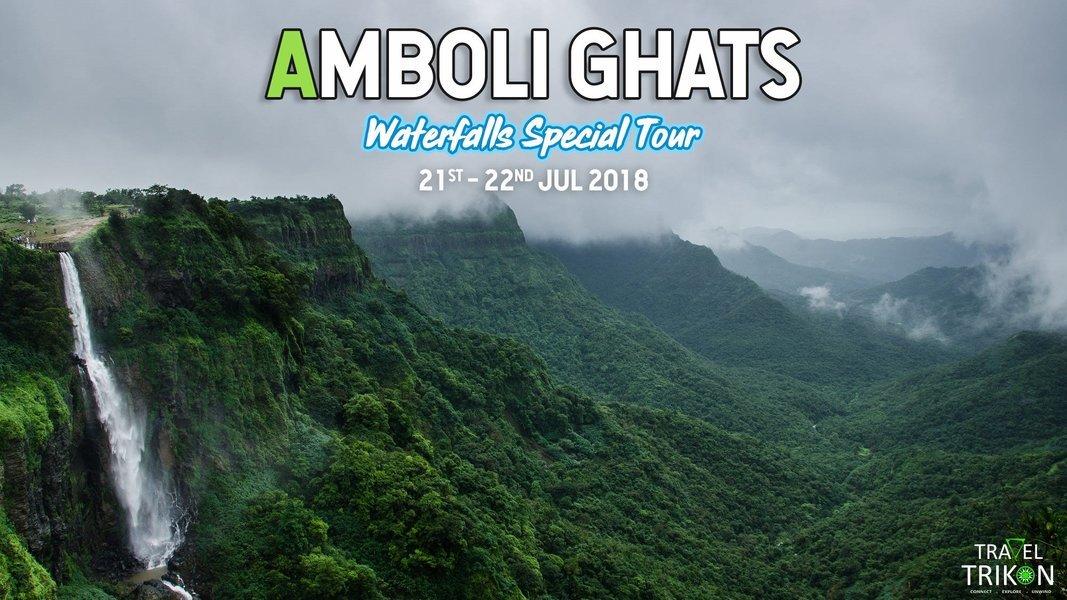 Amboli Ghat Monsoon  Tour - Tour
