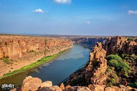 Gandikota & Belum Caves Tour