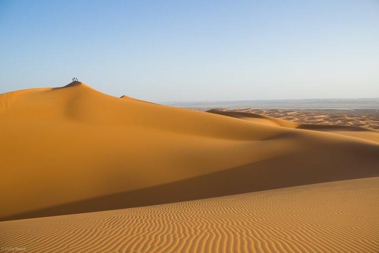 Marruecos X-Treme - Tour