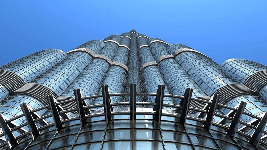Dubai Burj Khalifa Tour 124th Floor Tickets (Non-Prime hours) (TICKET ONLY) - Tour