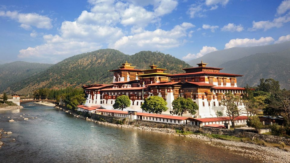Magestic Bhutan For 07 Days - Tour