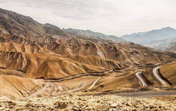 Jewels of Ladakh - Tour