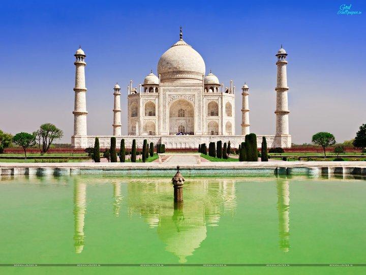 Short Trip to Delhi & Agra - Tour