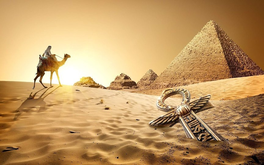 Awsome Ancient EZYPT - Tour