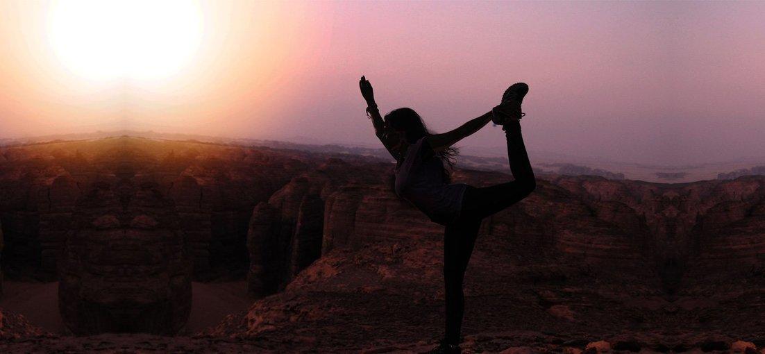 Yoga Camping Trip - Tour