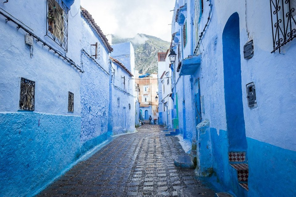 Fez & Chefchaouen Short Break ( From Casablanca) - Tour
