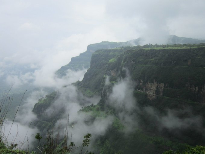 VRangers Ahupe-Bhimashankar Range Trek - Tour