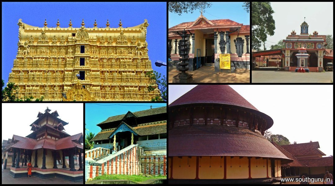 Malai Nadu Divya Desam Fixed Departure Tour (Seat In Coach) - Tour