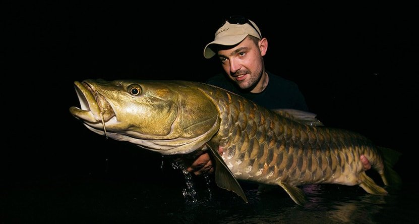 India Angling Mahseer Fishing Tour - Tour