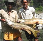 Go Adventure Sports Mahseer Fishing Camp Yamuna - Tour