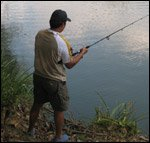 Go Adventure Sports Coorg Fishing Camp - Tour