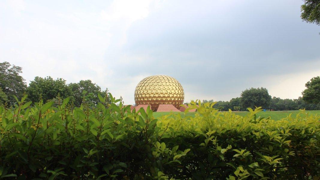 Pondicherry Backpacking Tour - Tour