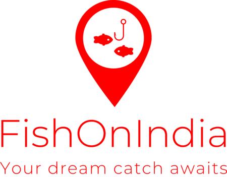 FishOnIndia Logo