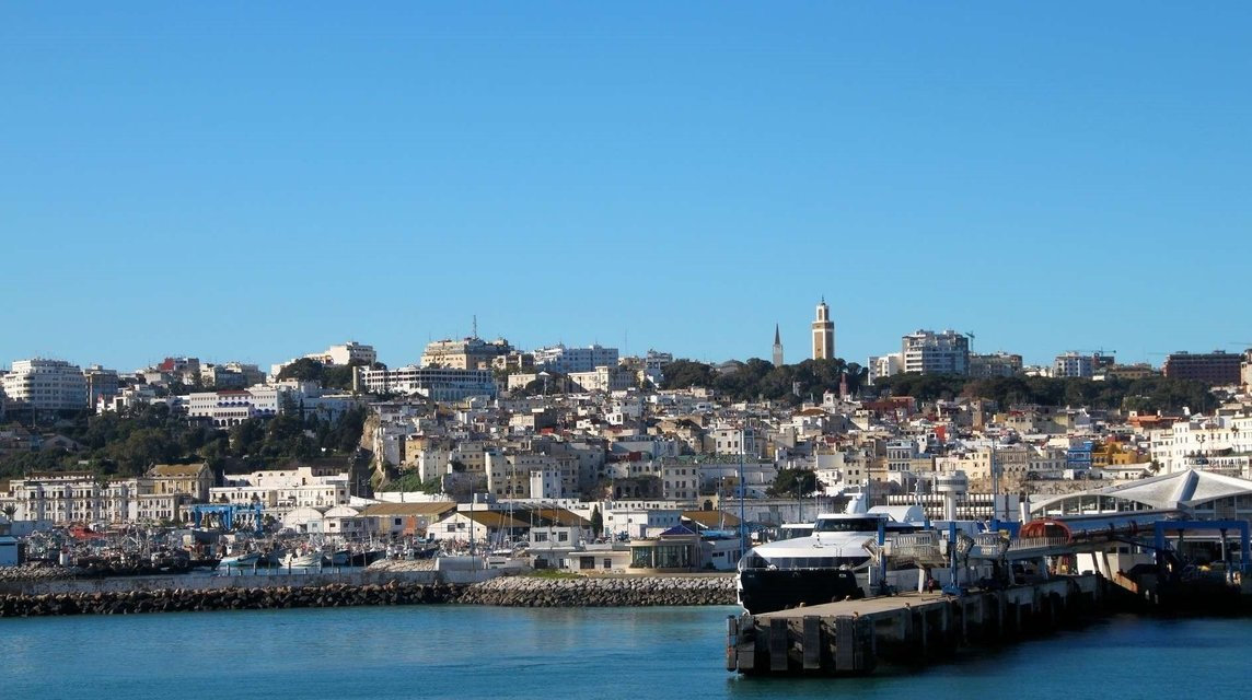 Andalusian Morocco Tour - Tour