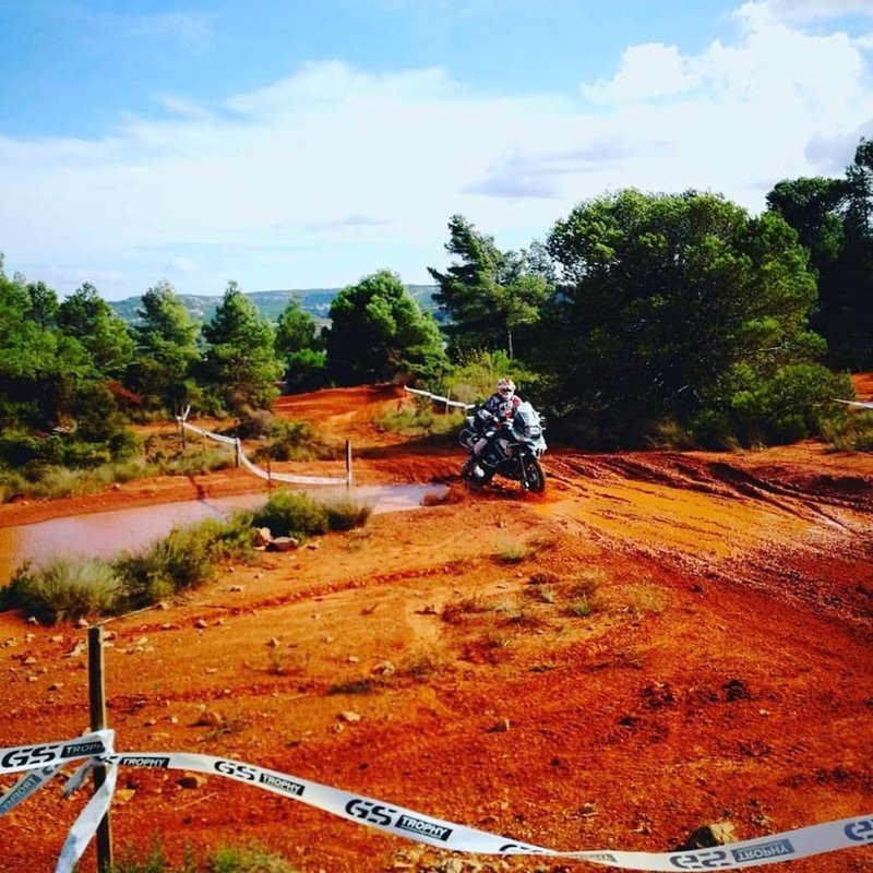 CURSOS OFFROAD MAXITRAIL - Collection